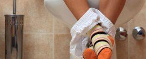 Πως εκδηλώνεται η Διάρροια στα παιδιά;