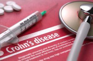 Νόσος του Crohn - θεραπεία