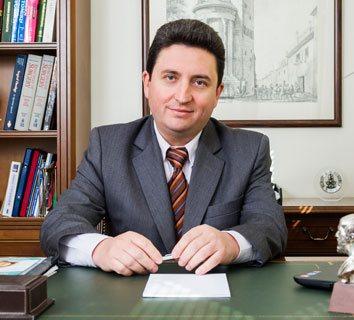 Δρ. Αλκιβιάδης Φ. Παππάς – Ειδικός Χειρουργός, Πρωκτολογος