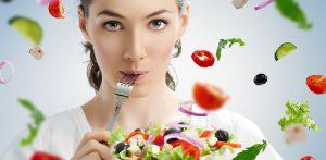 διατροφή - φυτικές ινες