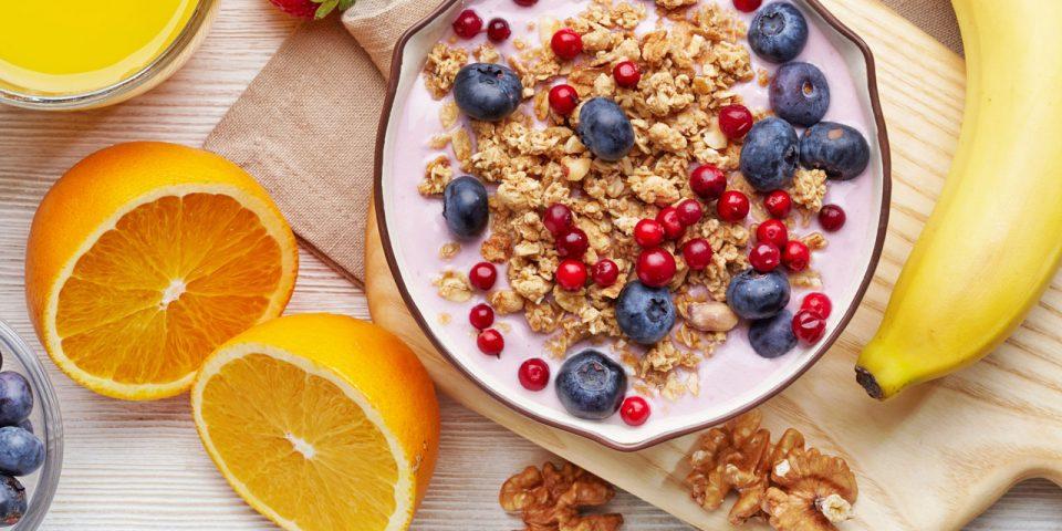 αιμορροΐδες και διατροφή