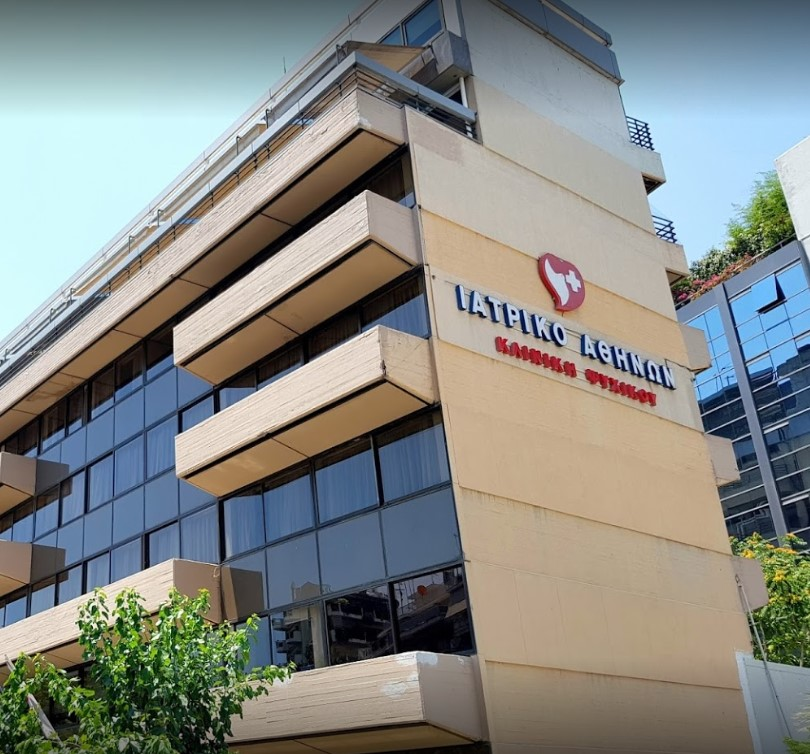 Ιατρικό Κέντρο Αθηνών - Ψυχικού